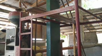 Rice Mill Barangay