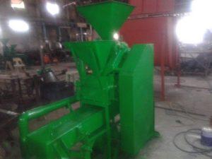Mini Corn Mill