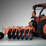 Credit Image to KUBOTA Philippines